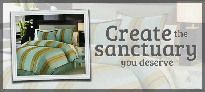 Create the sanctuary you deserve with out bedding
