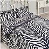 Zebra T200 Sheet Sets (Black & White)