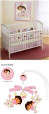 Dora BeBe Infant Bedding