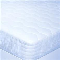 ULTRA COTTON Expand-A-Grip Beautyrest Mattress Pad | By DomesticBin
