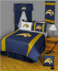 Sidelines BUFFALO SABRES Bedding | By DomesticBin