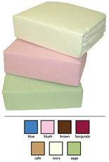 Soft Touch Flannel Sheet Sets-100% Cotton | By DomesticBin