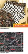 Dale Earnhardt Sr. Bedding Accessories | By DomesticBin