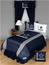 DALLAS COWBOYS Sidelines  Bedding and Accessories | By DomesticBin