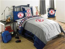 BOSTON RED SOX Denim Bedding