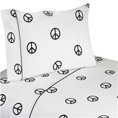 Peace Out Sheet Sets | By DomesticBin