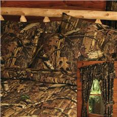 Mossy Oak Break-Up Infinity Bedding & Accessories | By DomesticBin