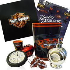 Harley Davidson  Shower Curtains & Bath Accessories | By DomesticBin