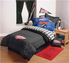 DETROIT RED WINGS Sheet Sets & Accessories | By DomesticBin