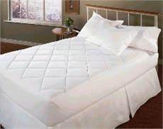 ALLERGY REDUCTION Mattress Pads | By DomesticBin