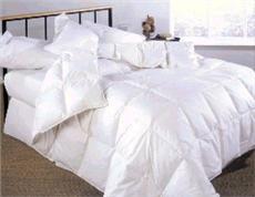 OTTAWA White Down Comforters by  Wamsutta Naturals