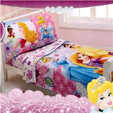 Princess Wishes and Dreams Toddler Set