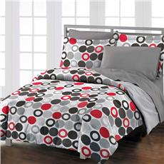 Reinforcements Comforter Set | By DomesticBin
