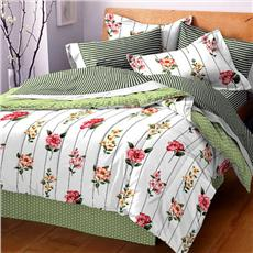 SARABETH Bed In A Bag  King Size | By DomesticBin