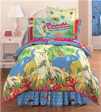 BINDI'S TREE HOUSE Bedding for Kids