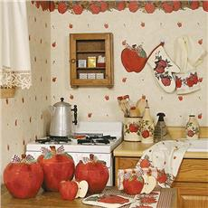 country-apple-kitchen