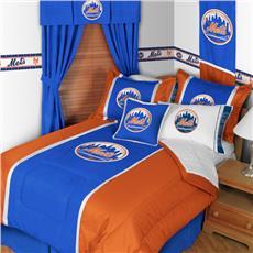New York Mets Bedding MVP