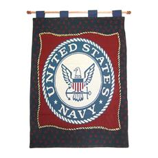 military-wall-hanging