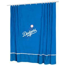 Sports Team Shower Curtains