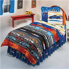 Blankets and Bedspreads