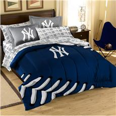 New York Yankees Mini Bed In A Bag Set | By DomesticBin