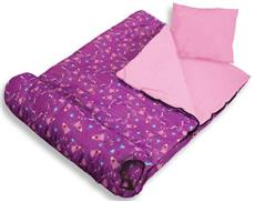 PRINCESS Sleeping Bag | By DomesticBin