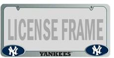 YANKEES License Plate Frame | By DomesticBin