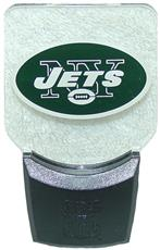 New York Jets Night Light | By DomesticBin