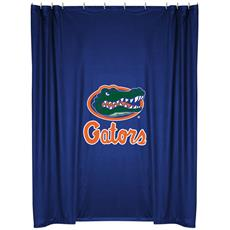 Florida Gators Shower Curtain | By DomesticBin