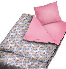 BUTTERFLY Sleeping Bag for Kids-Wildkin | By DomesticBin