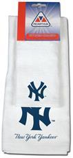 New York Yankees Tailgate Towel Set | By DomesticBin