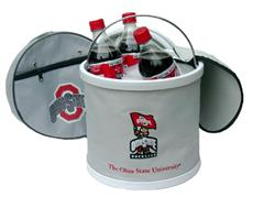 Texas Longhorns Icebucket/Cooler | By DomesticBin