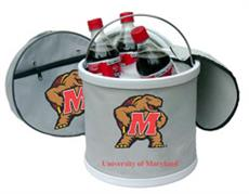 Maryland Terrapins Icebucket/Cooler | By DomesticBin