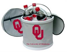 Oklahoma Sooners Icebucket/Cooler | By DomesticBin