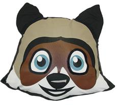 "OVER THE HEDGE 14"" RJ Pillow 