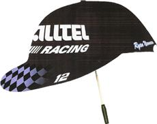 NASCAR #12 Ryan Newman Umbrella | By DomesticBin