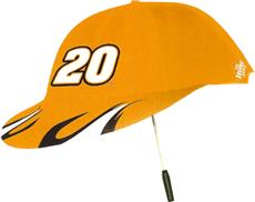 NASCAR #20 Tony Stewart Umbrella | By DomesticBin