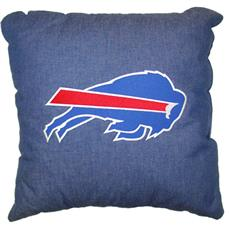"NFL Buffalo Bills 16"" Plush Pillow 