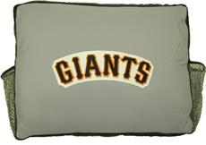 MLB Authentic SAN FRANCISCO GIANTS Pillow | By DomesticBin
