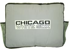 MLB Authentic CHICAGO WHITE SOX Pillow | By DomesticBin