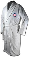 Chicago Cubs Team Bath Robe | By DomesticBin