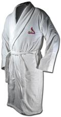 St. Louis Cardinals Team Bath Robe | By DomesticBin