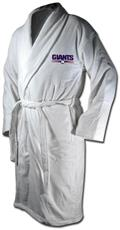 New York Giants Team Bath Robe | By DomesticBin