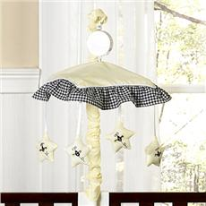 Bumble Bee Musical Crib Mobile | By DomesticBin