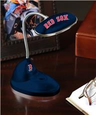 Boston Red Sox Led Desk Lamp | By DomesticBin