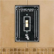 Chicago White Sox Switch Plate | By DomesticBin