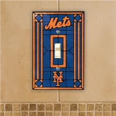 New York Mets Switch Plate