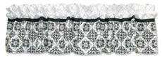 "VERSAILLES Window Valance 82"" x 15"" 