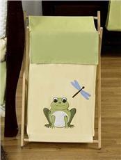 Leap Frog Hamper | By DomesticBin