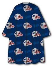 NFL PATRIOTS Snuggler Blanket | By DomesticBin